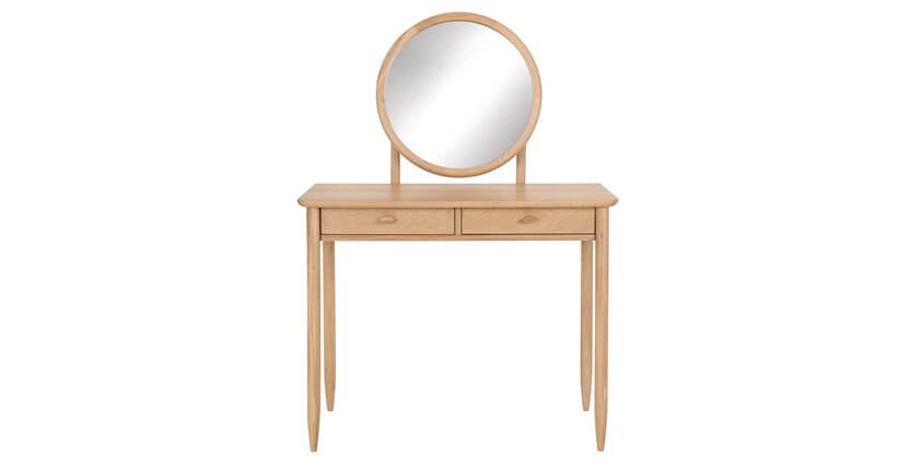 Teramo Dressing Table by Ercol